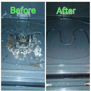 Before & After Deep Cleaning in New Haven, CT (1)