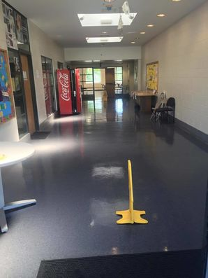 Janitorial Services in Milford, CT at local Community Center (1)